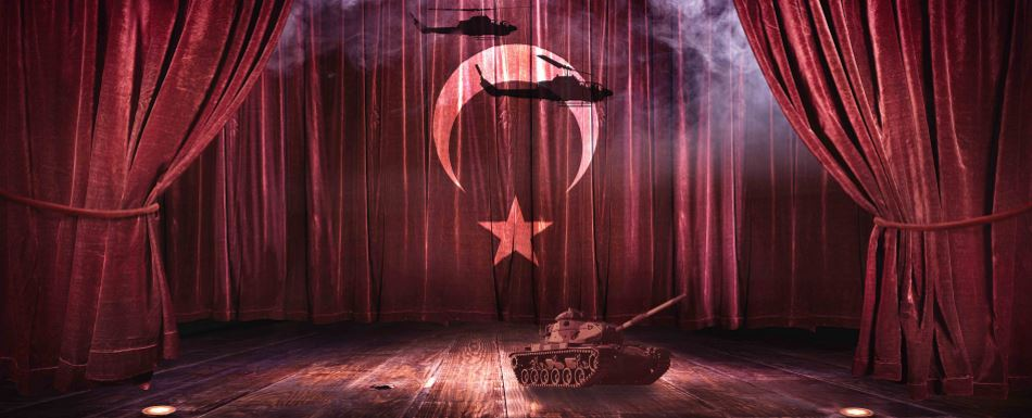 The Fountain Special Issue: What went wrong with Turkey?